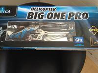 Hubschrauber Revell Big One Pro w