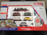 Piko Modelleisenbahn Starter-Set H0 w