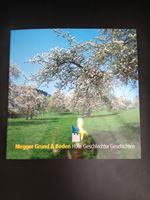 Buch Megger Grund und Boden w