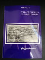 Bucher Villa Charles Hall w