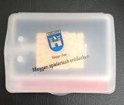 Megger Jassset w